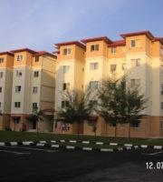 Hostel Building-1