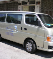 Transportation-MBM 8909-1