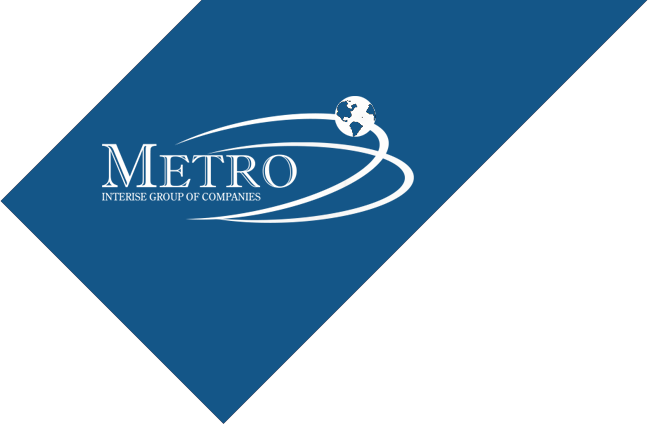 METRO INTERISE GROUP OF COMPANIES